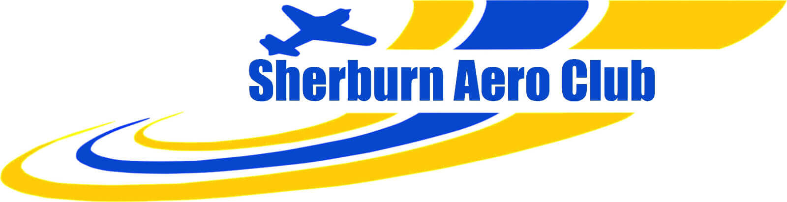 Sherburn Aero Club Logo