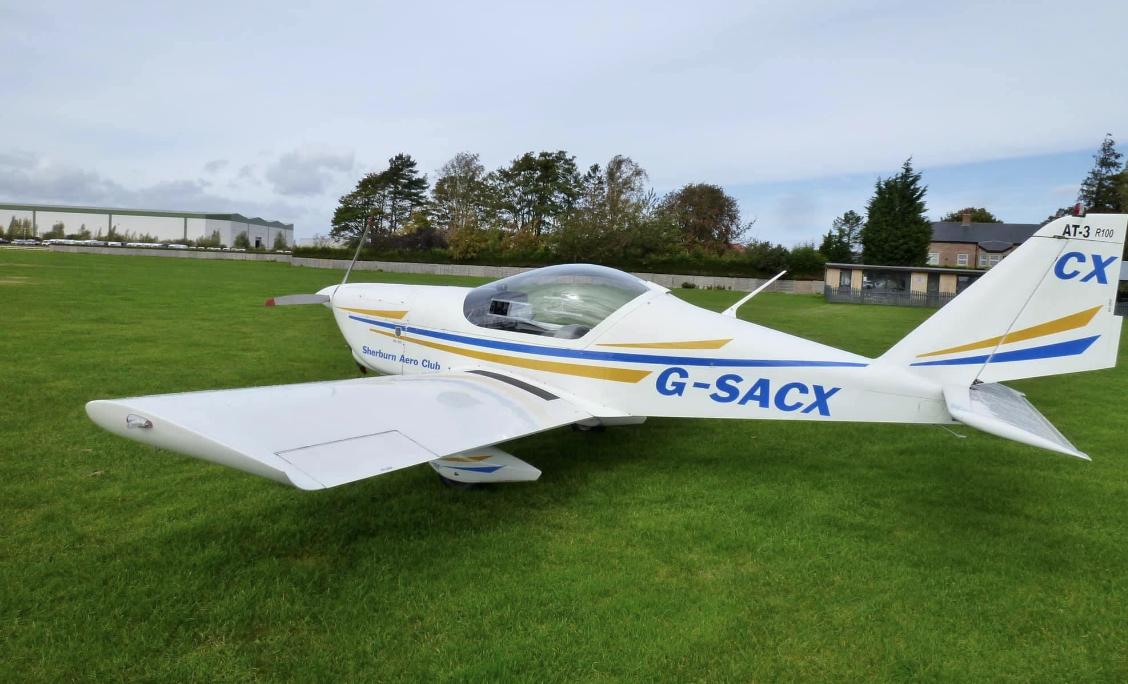 Buy an Experience Flight Gift Voucher